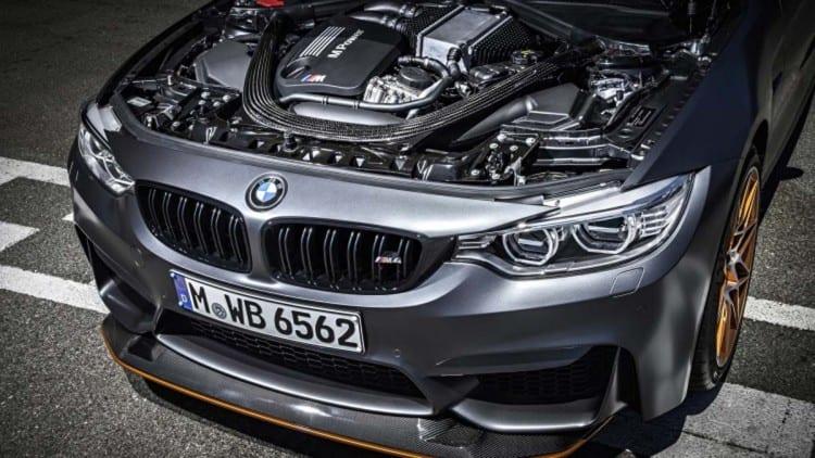 2016 BMW M4 GTS13