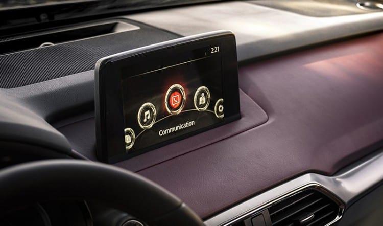 2016 Mazda CX-9 Review8