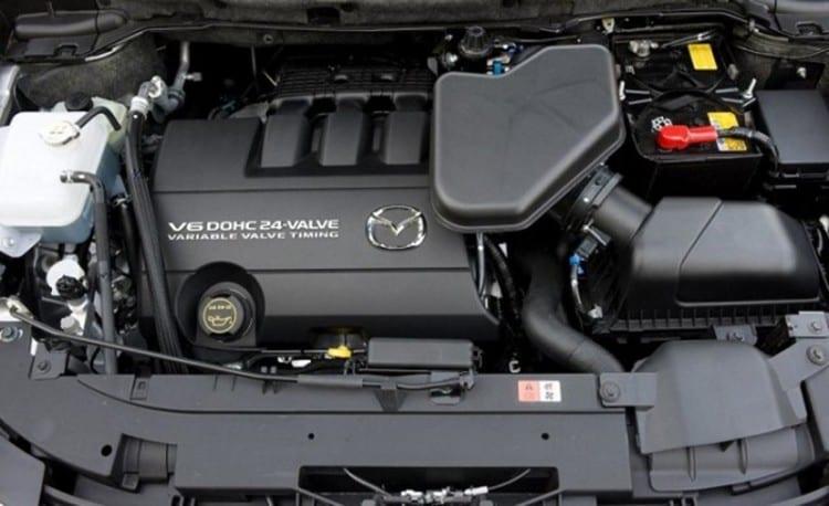 2016 Mazda CX-9 Review9