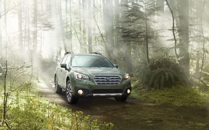 2016 Subaru Outback Turbo Review Redesign Problems Specs