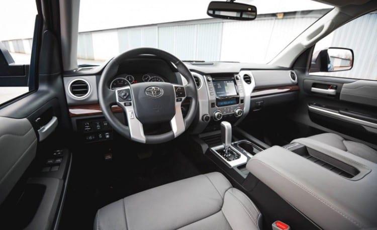 2016 Toyota Tundra16
