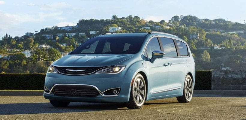 2017 chrysler pacifica price interior review specs. Black Bedroom Furniture Sets. Home Design Ideas