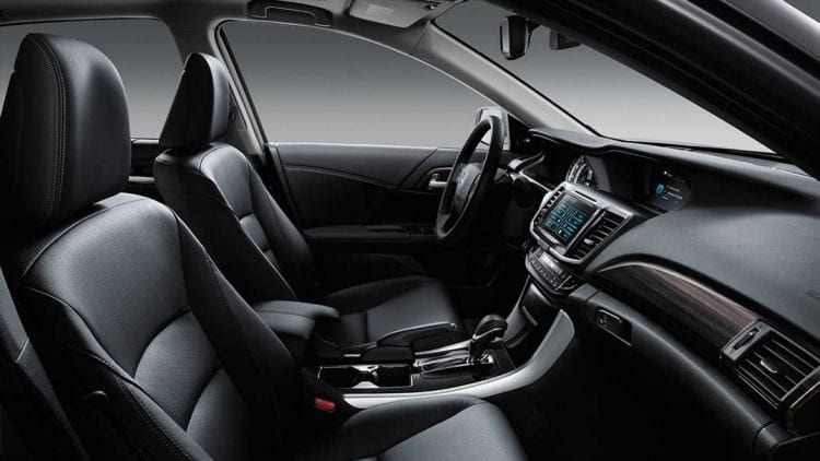 2016 honda accord sedan specs price interior design. Black Bedroom Furniture Sets. Home Design Ideas