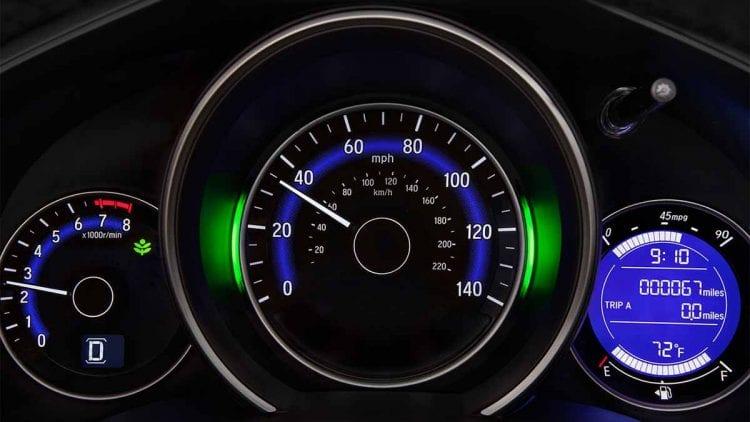 2016 Honda Fit16
