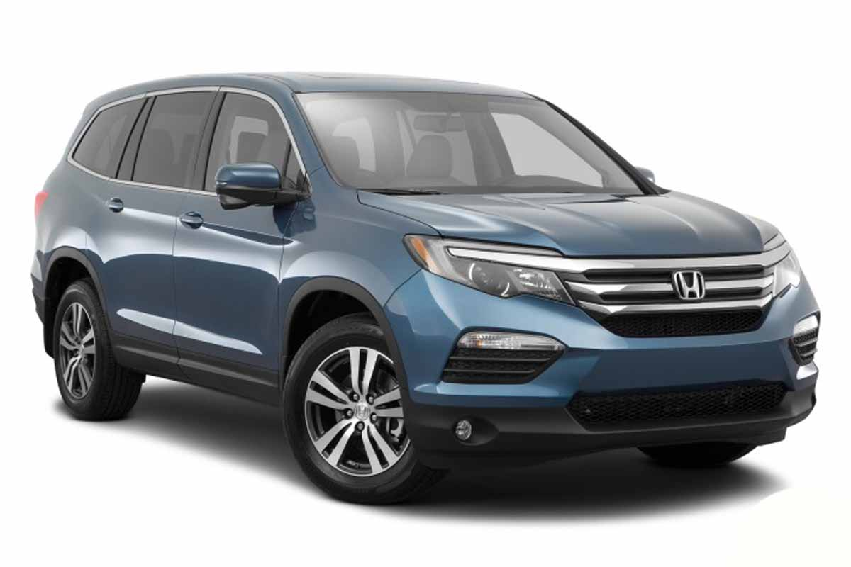 2015 honda pilot suv autos post. Black Bedroom Furniture Sets. Home Design Ideas