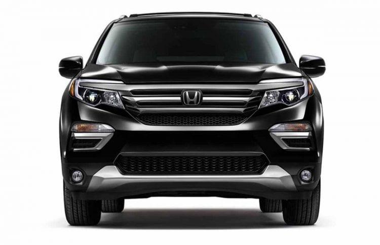 2016 Honda Pilot Towing Capacity >> 2016 Honda Pilot Desing, Engine, Interior, Exterior