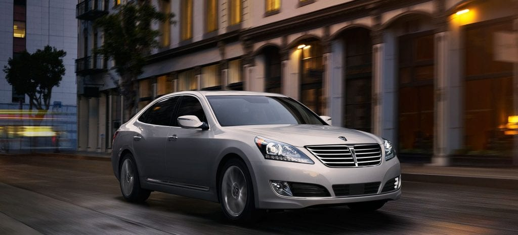 2016 hyundai equus review price specs features. Black Bedroom Furniture Sets. Home Design Ideas