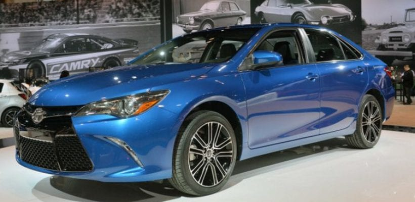 2016 toyota camry interior colors specs price release. Black Bedroom Furniture Sets. Home Design Ideas