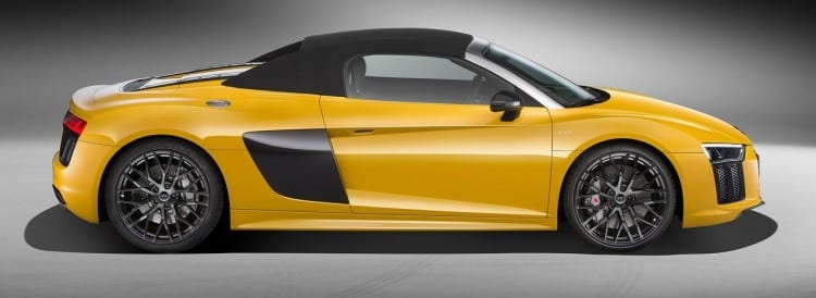 2017 audi r8 spyder review specs interior. Black Bedroom Furniture Sets. Home Design Ideas