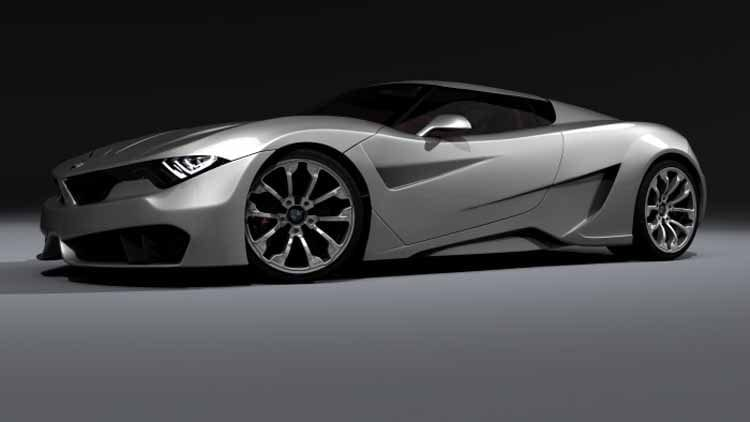 2017 BMW M9 Design Interior Exterior Price
