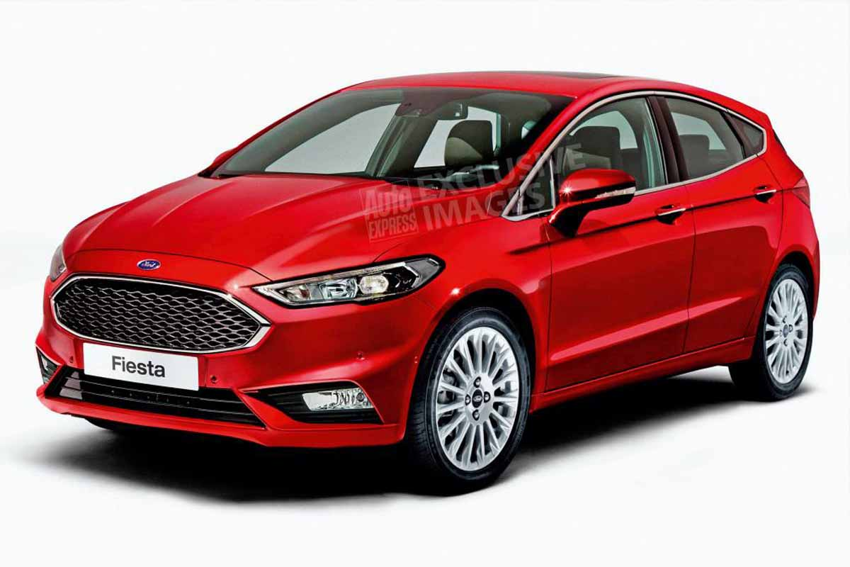 2017 ford fiesta review price engine. Black Bedroom Furniture Sets. Home Design Ideas