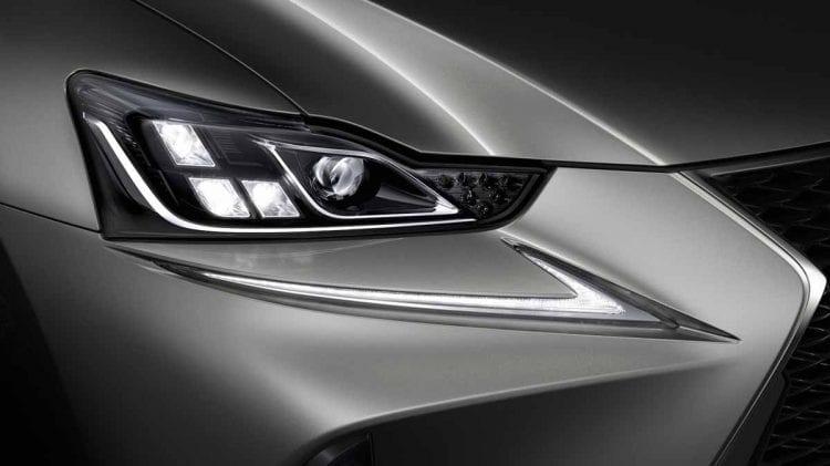 2017 Lexus IS Price, Design, Engine