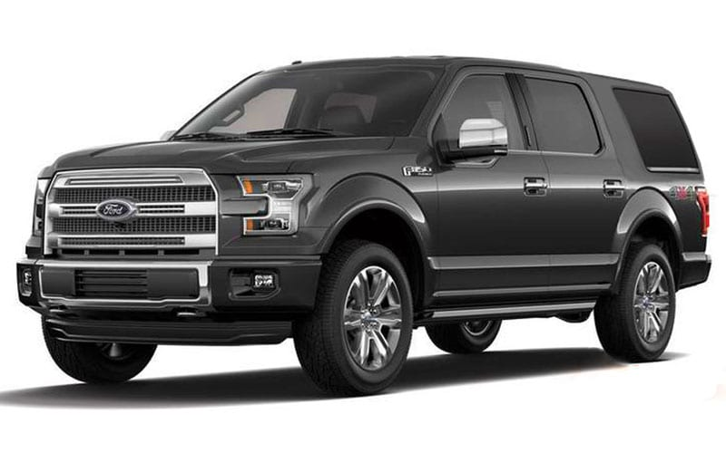 Ford Expedition Rumors | Autos Post