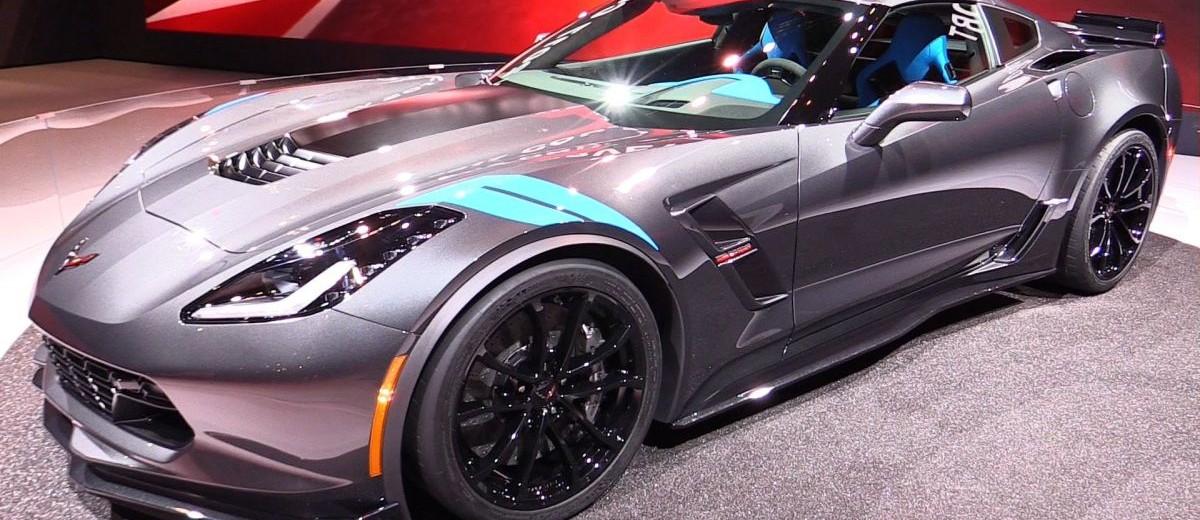 2017 chevrolet corvette grand sport price specs colors design. Black Bedroom Furniture Sets. Home Design Ideas
