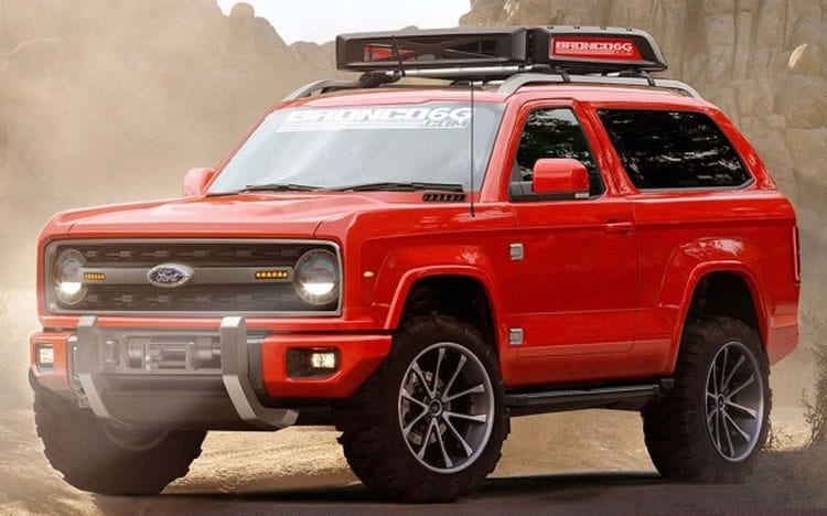 ... new ford bronco 2017 2018 best cars the 2018 ford bronco compete with