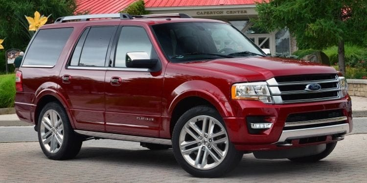2016 ford expedition review specs release date price interior. Black Bedroom Furniture Sets. Home Design Ideas