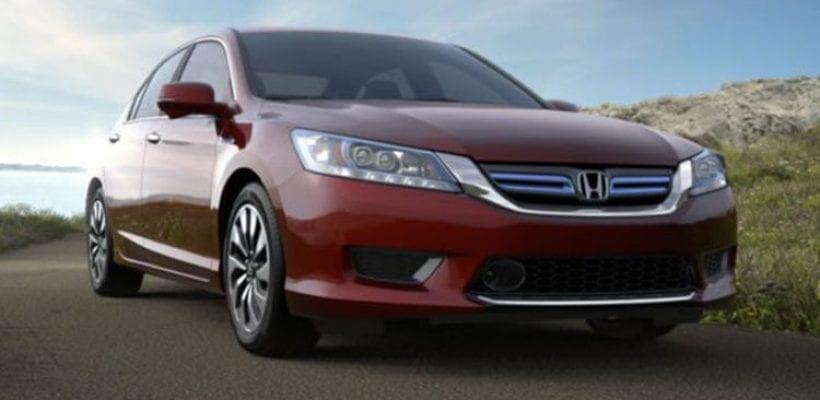 2015 Honda Accord Hybrid Specs Price Design