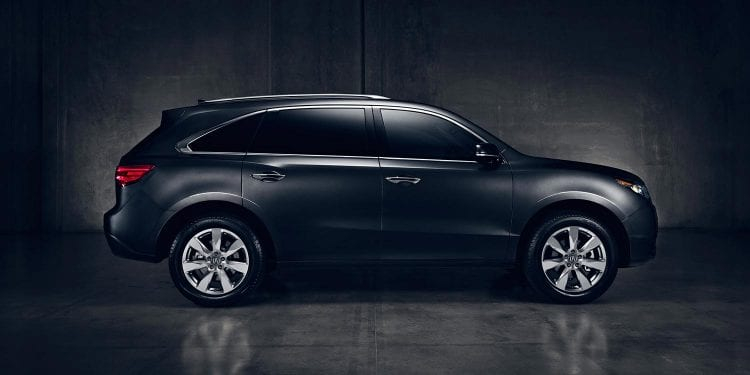 2016 Acura MDX Price, Design, Interior, Exterior