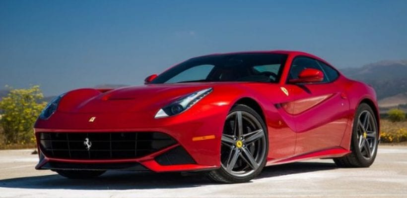 Ferrari F12 Tdf Price >> 2016 Ferrari F12 Berlinetta Price, Interior, Specifications