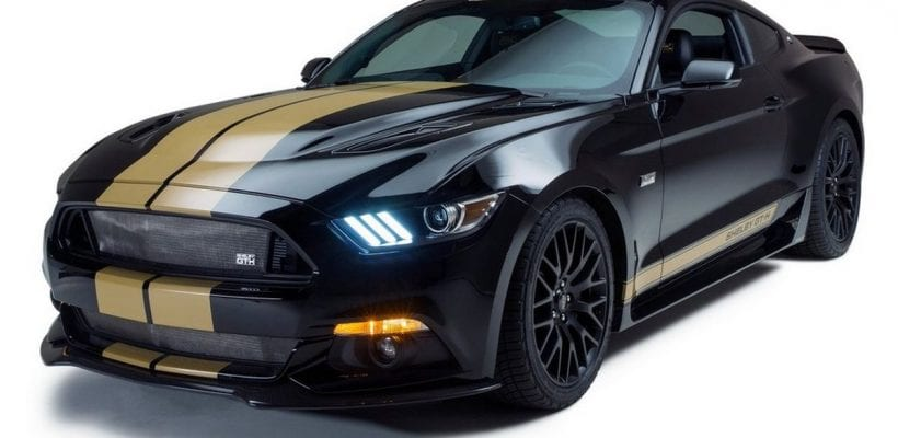 2016 Ford Mustang Shelby Gt H Price Horse Release Date