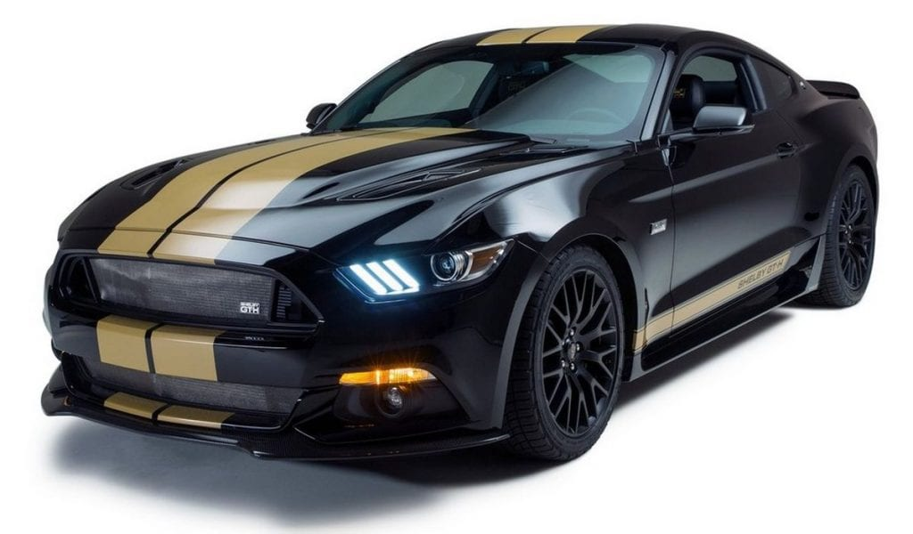 2016 ford mustang shelby gt h price horsepower release date. Black Bedroom Furniture Sets. Home Design Ideas