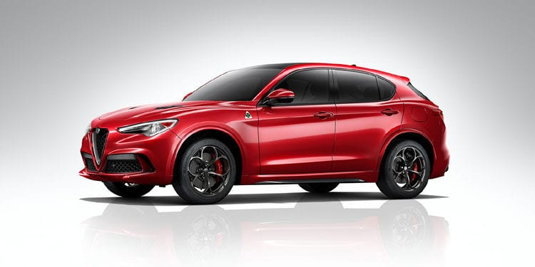2017 alfa romeo stelvio review price release date. Black Bedroom Furniture Sets. Home Design Ideas