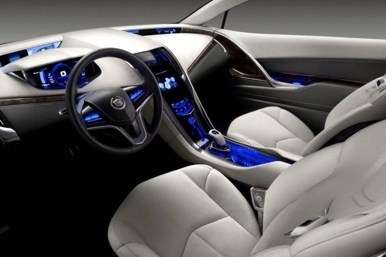 buy cadillac exterior photo price information cts