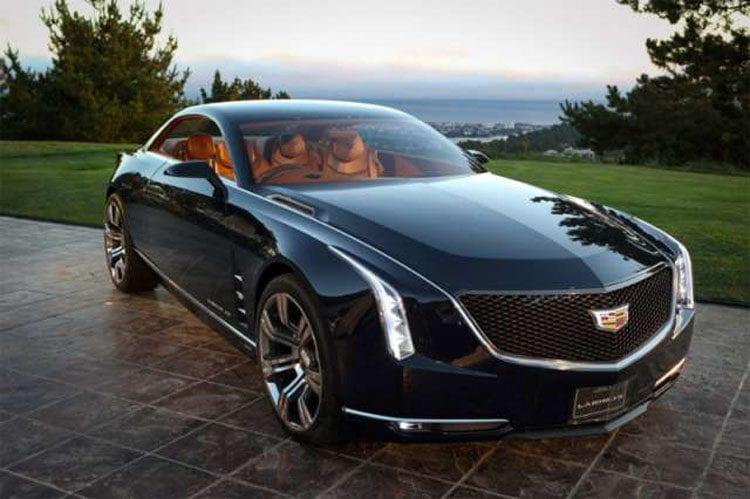 Cadillac Ciel Price >> 2017 Cadillac Eldorado Price, Release date, Design