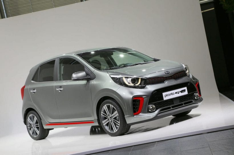 Kia Picanto Philippines 2017 >> 2017 Kia Picanto Price, Design, Engine, Interior