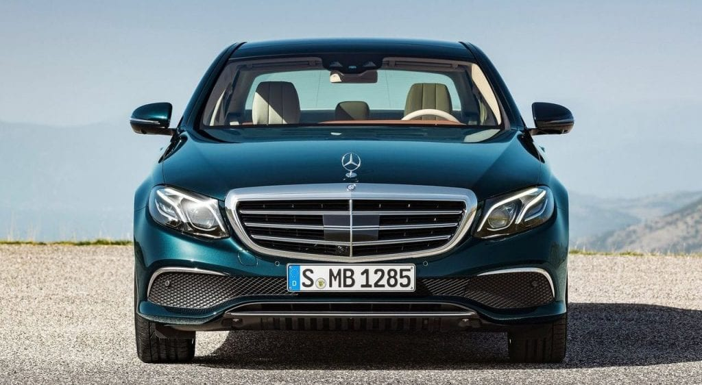 2017 mercedes benz e class interior review specs for Mercedes benz e class 2017 black