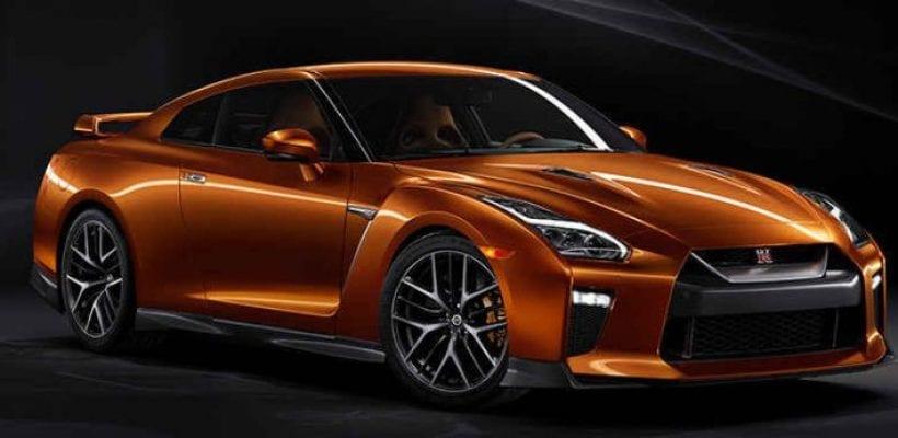 Nissan Gtr 2017 Price >> 2017 Nissan Gt R Price Design Specs Interior