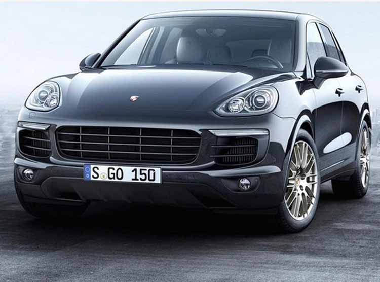 2017 porsche cayenne release date price changes. Black Bedroom Furniture Sets. Home Design Ideas