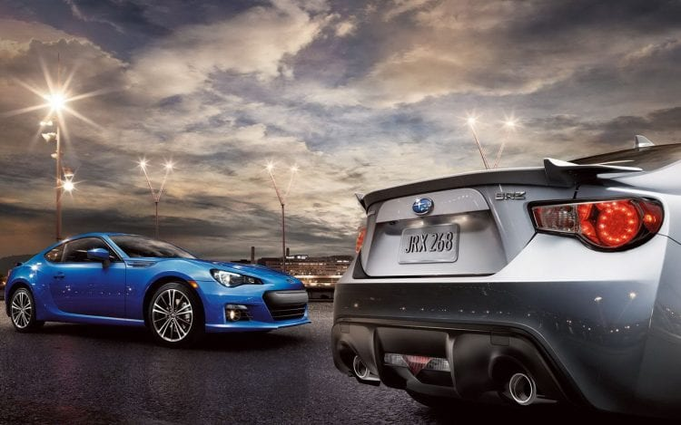 2017 Subaru BRZ Price, Facelift, Images, Specs, Release date, STI