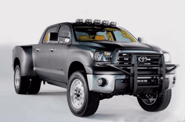2017 Toyota Tundra Engine, Interior, Release date | Toyota Rumors