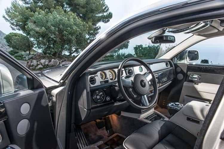 2018 Rolls-Royce Phantom – The Best Ride Quality