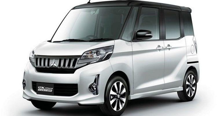 Nissan takes over The Mitsubishi Motors