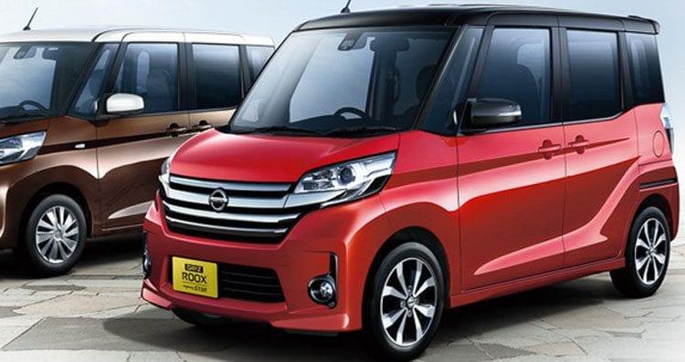 Nissan takes over The Mitsubishi Motors1