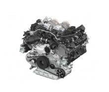Porsche Introduced a New v8 Biturbo Engine