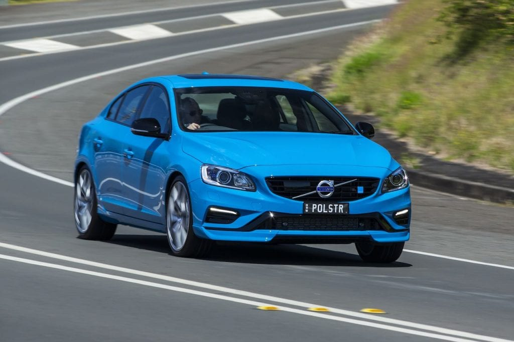 2017 volvo s60 polestar price release date specs design. Black Bedroom Furniture Sets. Home Design Ideas