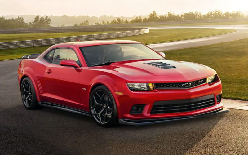 2015 Chevrolet Camaro Z28 Review, Design, Performance, Price