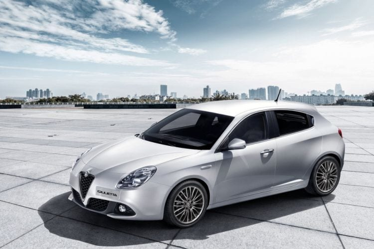 2016 alfa romeo giulietta price interior exterior. Black Bedroom Furniture Sets. Home Design Ideas