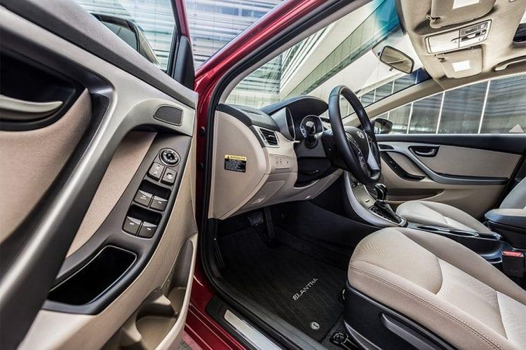 2016 Hyundai Elantra Review Specs Price