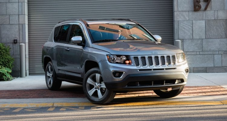 2016 jeep compass review specs price. Black Bedroom Furniture Sets. Home Design Ideas