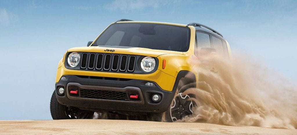 2016 jeep renegade price specs features. Black Bedroom Furniture Sets. Home Design Ideas