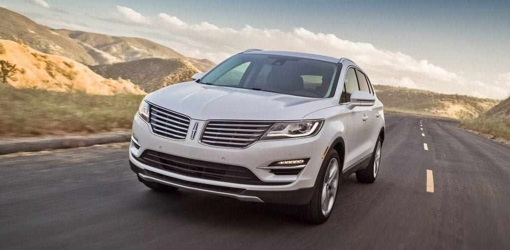 2016 lincoln mkc review colors price interior specs. Black Bedroom Furniture Sets. Home Design Ideas
