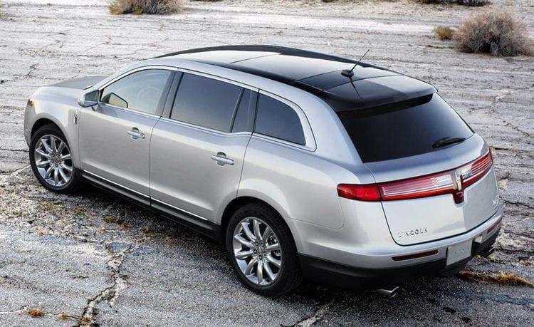 Lincoln Mkt Town Car: 2016 Lincoln MKT Price, Design, Engine, Interior