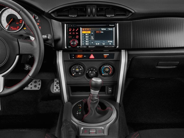 2016 Scion Fr S Engine Price Design Performance