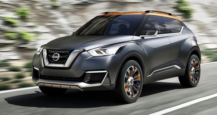 2017 nissan kicks specs price design interior. Black Bedroom Furniture Sets. Home Design Ideas