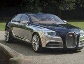 Bugatti Galibier Is Still in the Game
