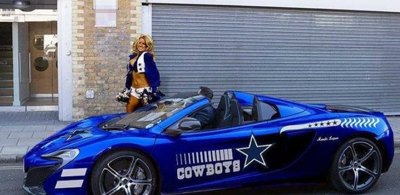 Cool dallas cowboys cars video car reviews news 2018 2019 cool dallas cowboys cars video voltagebd Choice Image